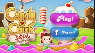 Candy Crush Soda Theme