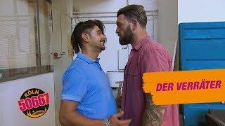 Köln 50667 - Der Verräter #1436 - RTL II