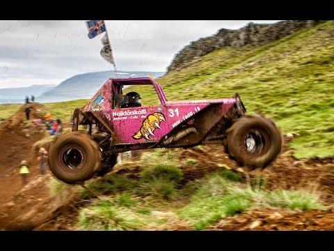 Icelandic Formula Offroad 2016 - Round 2, Akranes