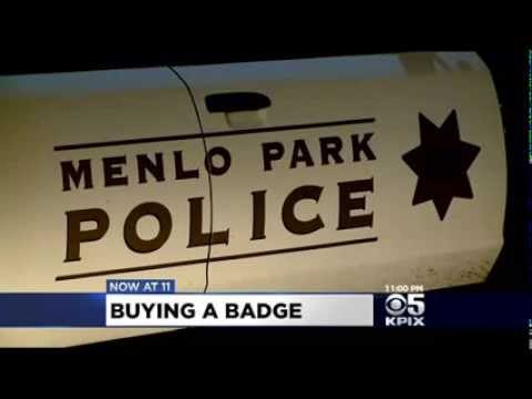 Facebook Agrees To Fund New Menlo Park Police Officer
