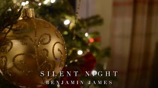Silent Night - Michael Bublé (Ben Cummings Cover)