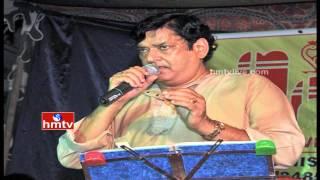 Singer V Ramakrishna Passed Away | Veteran Playback Singer | HMTV