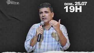 Uma nova igreja para um novo tempo - Pr. Claudio Paranhos