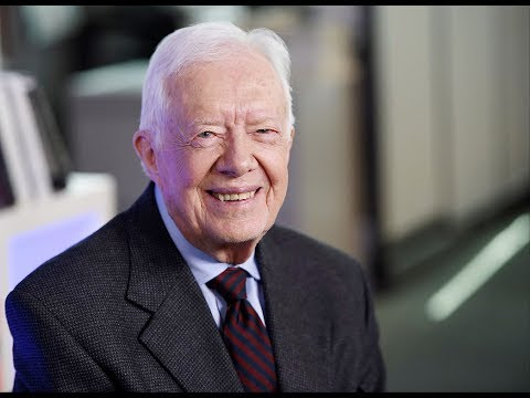 Jimmy Carter: The U.S. Is An Oligarchy