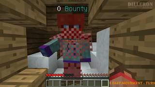 [ч.01] Minecraft - Hunger games \ Голодные игры \ Survival games