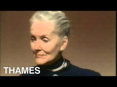 The Mitford sisters   Lady Diana Mosley interview   Oswald Mosley  Good Afternoon