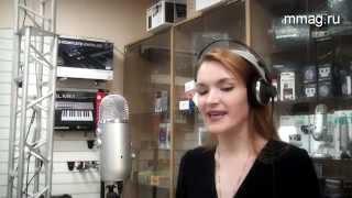 видео Как выбрать микрофон для вокала?
