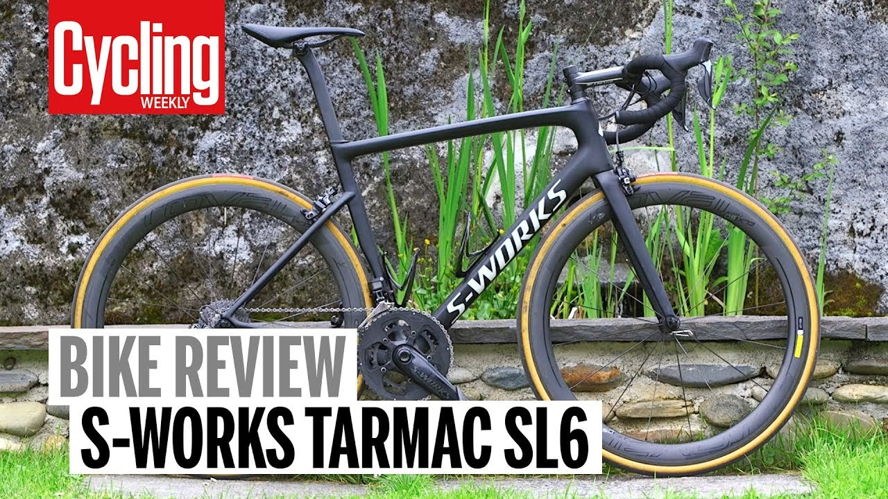 871d816037a Specialized S-Works Tarmac SL6 | Review | Cycling Weekly - YouTube