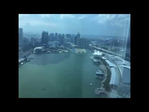 Marina Bay Residences Condo Penthouse 4bdrm + Entertainment  for Rent