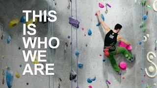 Aspire Climbing - This Is Who We Are