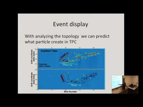 Applications of Deep Learning to High Energy Physics- Lecture 7