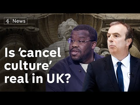 Debate: Is 'Cancel Culture' real or a 'red herring' in the UK?
