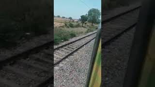 12303 Howrah New Delhi Poorva Ex accident at Roma near Kanpur