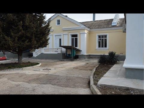 Побег из больницы Севастополя: вирус не обнаружили