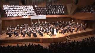 Carmina Burana  y Obertura 1812 Orquesta Sinfónica de Minería