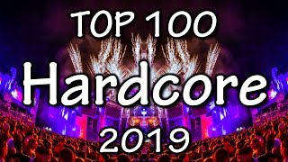 Hardcore Top100 Of 2019