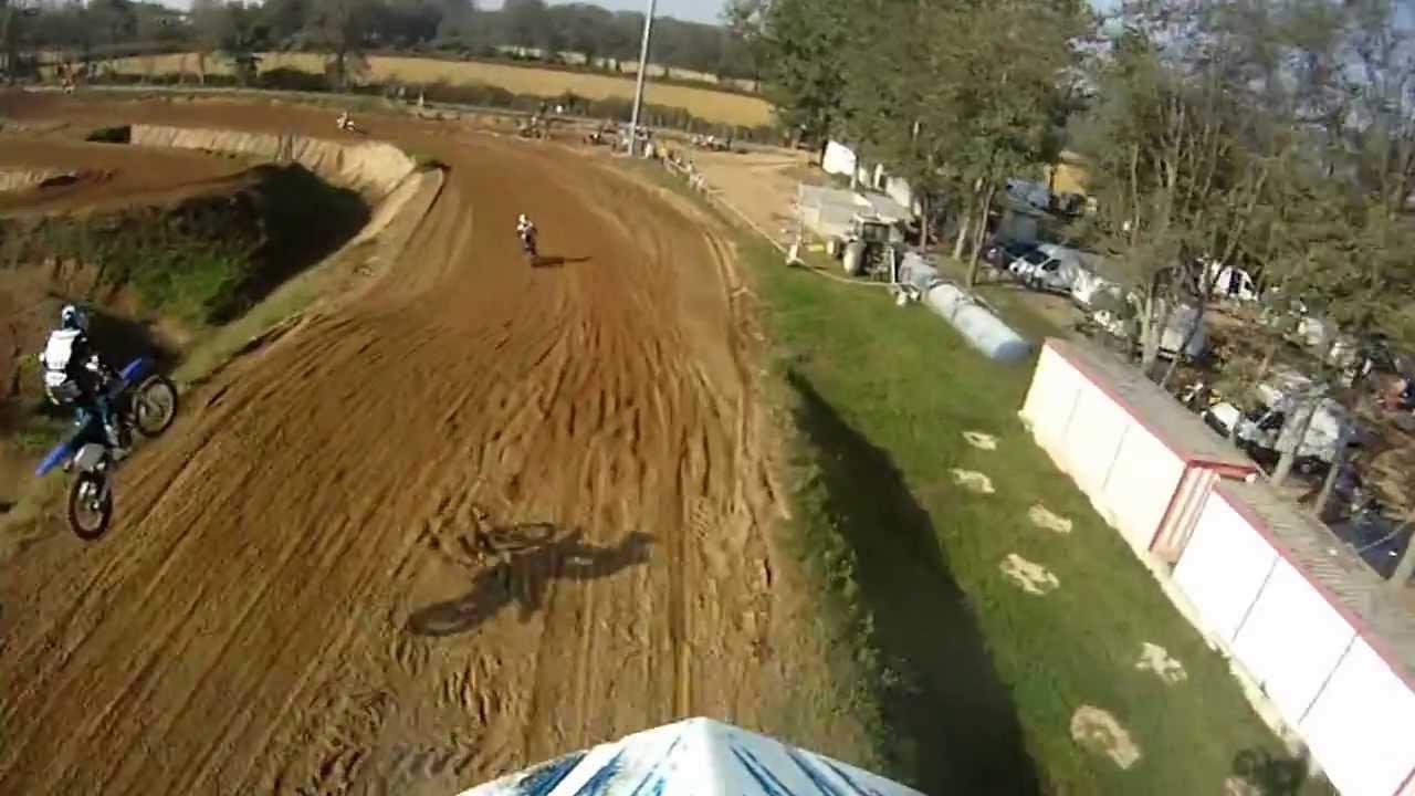 motocross dorno