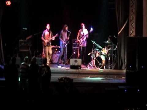 Braided SLM Live @  Lake Geneva Theatre/Walk Upon My Hands
