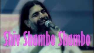 Shiv Shambo Shambo || Rishiji Art Of Living Bhajans