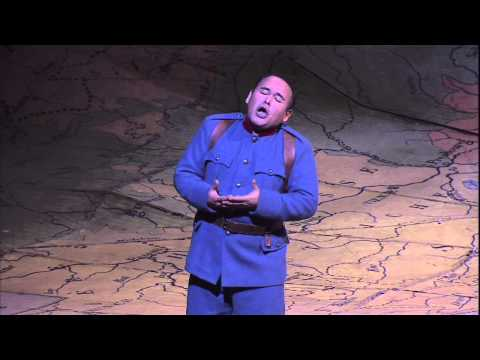 Bis en el Teatro Real (Javier Camarena) | Teatro Real 14/15