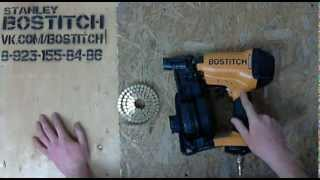 BOSTITCH RN46 ОБЗОР