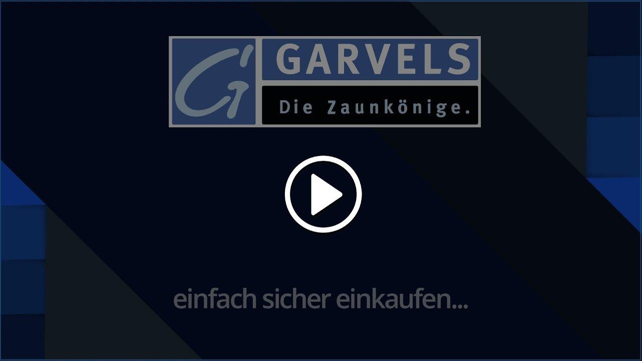 Garvels Die Zaunkonige Youtube
