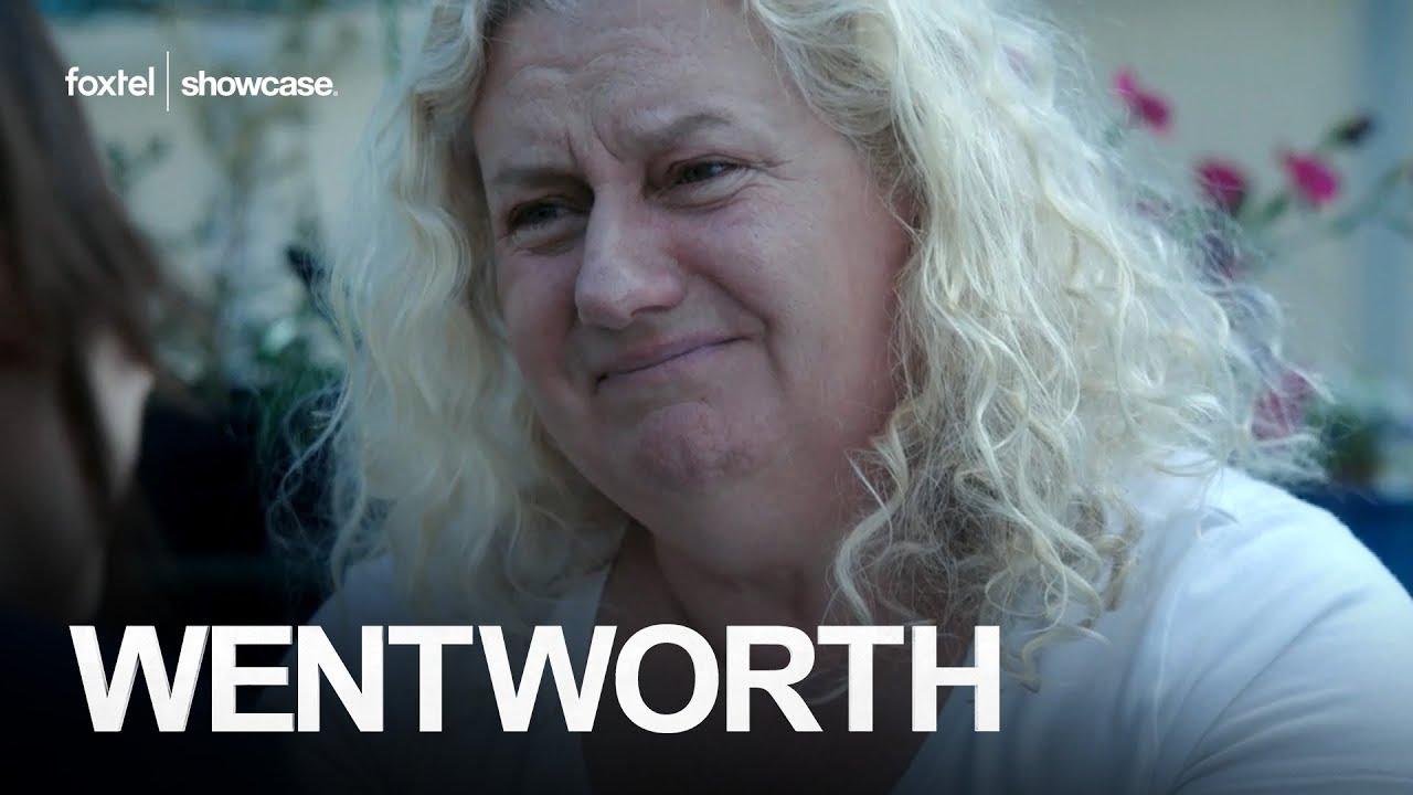 Download Wentworth Season 5 Episode 12 Finale Clip: Liz Seeks Franky's Protection   showcase on Foxtel