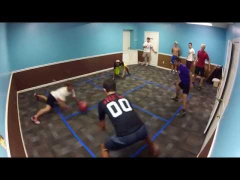 PRBC 4-Square Champions League