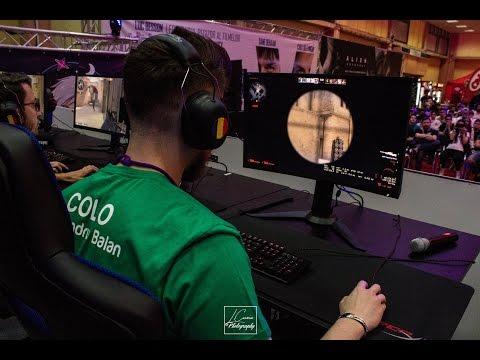 Comic Con 2017 - Team Colo vs. Team zZaNdrei - DUELUL GIGANTILOR