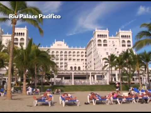 Riu palace pacifico resort puerto vallarta signaturevacations riu palace pacifico resort puerto vallarta signaturevacations youtube altavistaventures