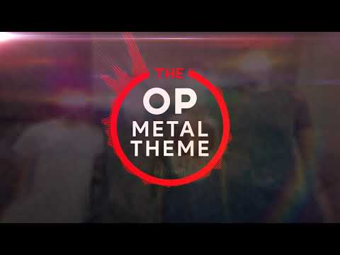 The Official Podcast — Metal Theme
