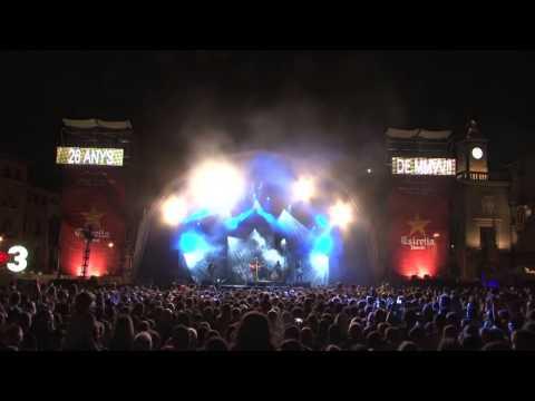 Mercat de Música Viva de Vic - Vídeo promocional