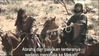 Video sejarah nabi muhammad 2 download MP3, 3GP, MP4, WEBM, AVI, FLV Februari 2018