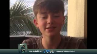 Greyson Chance Truth Be Told Part 1 Out Now On MyMusicStore!