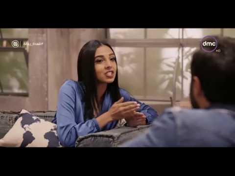 قعدة رجالة - شوف كريم فهمي لو متجوز سلمى أبو ضيف وشافها بالمايوه ... هيعمل ايه !؟