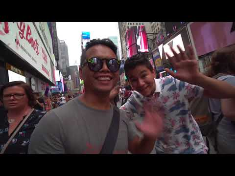 NEW YORK CITY Travel Guide for Newbies