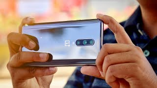 OnePlus 7 Pro Detailed Camera Review