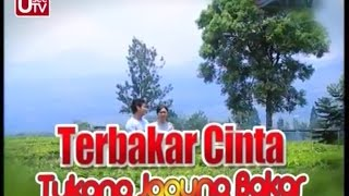 FULL FTV TERBARU 2014 - Terbakar CINTA Tukang Jagung Bakar Full Movie
