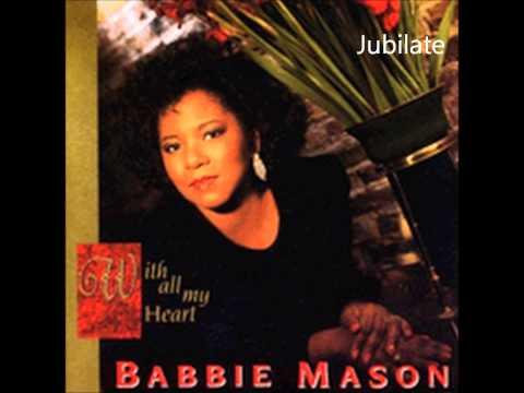 'Jubilate' - Babbie Mason