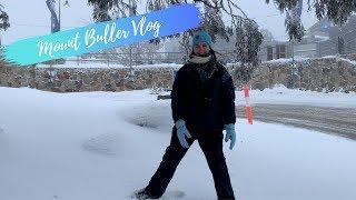 Mt Buller Snow Experience!