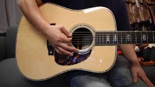 Download lagu NEW ASTURIAS D EMPEROR guitarshoptantan MP3