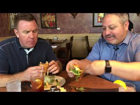 Food review. The Wild Fork in Tulsa