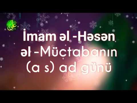 Imam Hesen(ə)mövludu