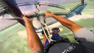 Windsurfing in Paradise, Bonaire 2014