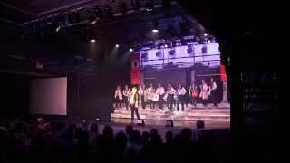 We Will Rock You - Musical Production 2013 - Schools Will Rock You