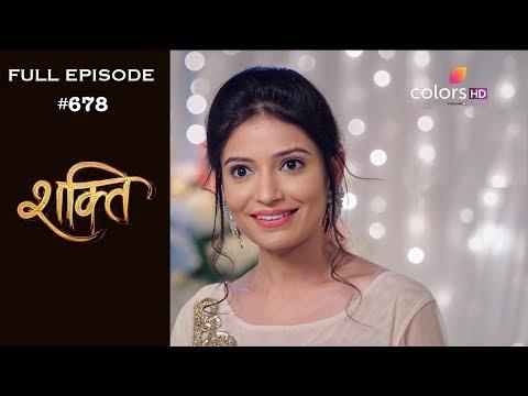 Shakti - 31st December 2018 - शक्ति - Full Episode
