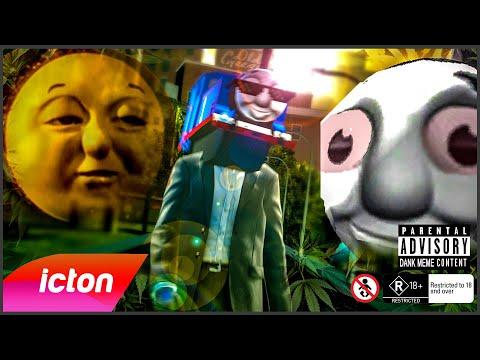 Thomas the Dank Engine | SFM Music Video