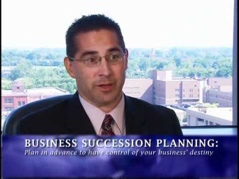 Business Succession Planning - Beers Mallers Backs & Salin LLP