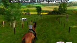 Horse Life2 Wii