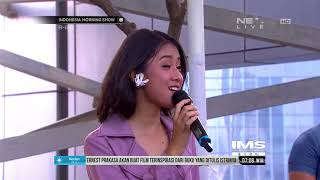 Video Performance: Rahmania Astrini - It's Amazing download MP3, 3GP, MP4, WEBM, AVI, FLV Agustus 2018